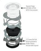 Universal Disposal Adapter - New Construction Product Image