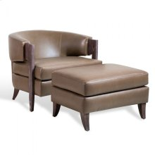 Kelsey Chair - Mink