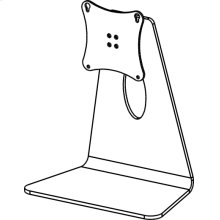 DESKTOP BRACKET WITH TILTING FUNCTION FOR DT-N17F / DT-N17H / DT-X16H