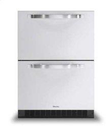 """24"""" Refrigerated Drawers - DURD (Designer model)"""