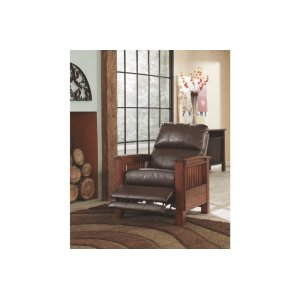 Ashley FurnitureSIGNATURE DESIGN BY ASHLEHigh Leg Recliner