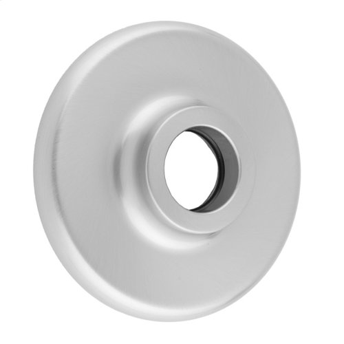 Oil-Rubbed Bronze - Round Escutcheon