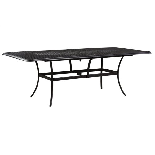 RECT EXT Table w/ UMB Option