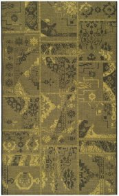 Palazzo Power Loomed Accent Rug