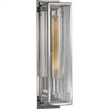 Visual Comfort S2015PN Ian K. Fowler Belden 1 Light 5 inch Polished Nickel Decorative Wall Light
