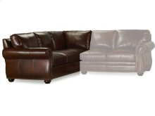 Sterling LAF Corner Return Sofa 8-Way Tie