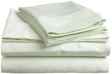 Full Size Sheets Mint Green