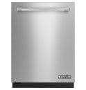 Jenn-Air® TriFecta™ Dishwasher with 46 dBA, Pro-Style® Stainless