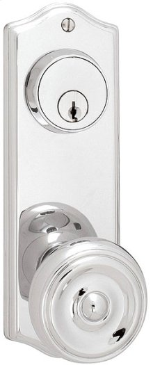 "Colonial Keyed Style 3-5/8"" C-to-C"