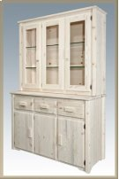 Homestead China Hutch Product Image