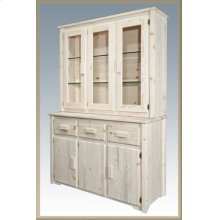 Homestead China Hutch
