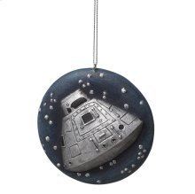 Command Module Ornament
