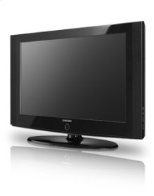 "32"" high-definition LCD TV"
