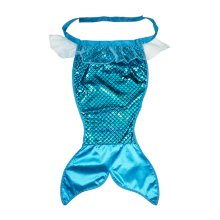 Kids Dress-Up Play Mermaid Tail