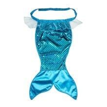 Kids Dress-Up Play Mermaid Tail