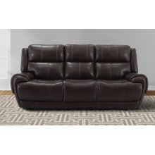 Spencer Cavern Power Sofa