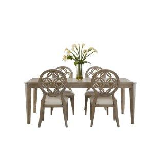 Hillsdale FurnitureSavona 5-piece Dining Set