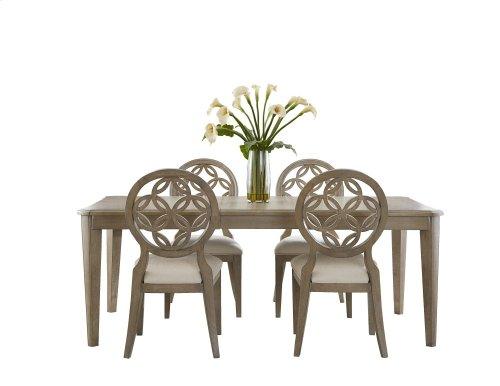 Savona 5-piece Dining Set