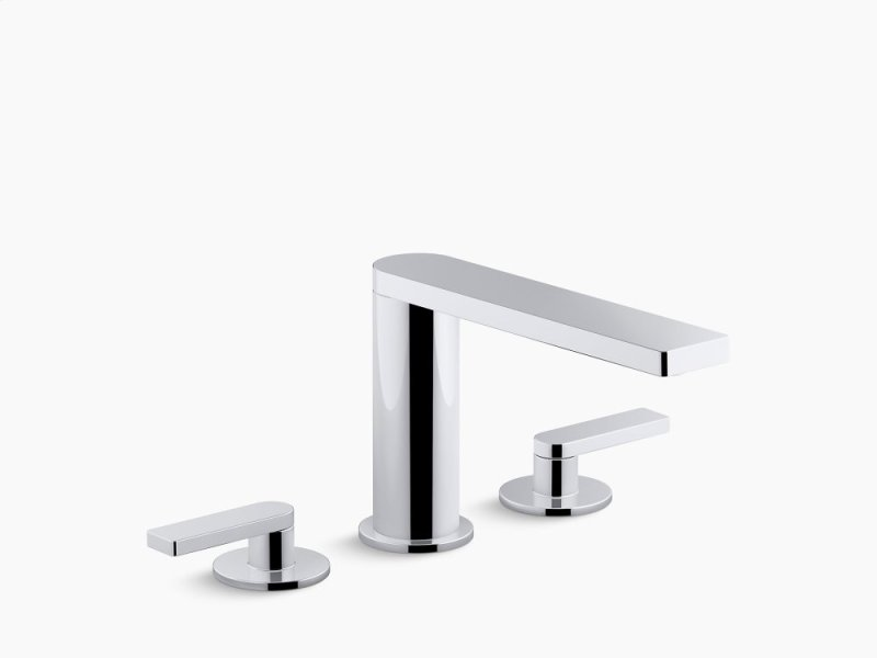 K730604CP in Polished Chrome by Kohler in Atlanta, GA - Polished ...