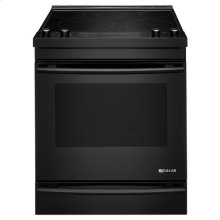 "Jenn-Air® 30"" Electric Range - Black"
