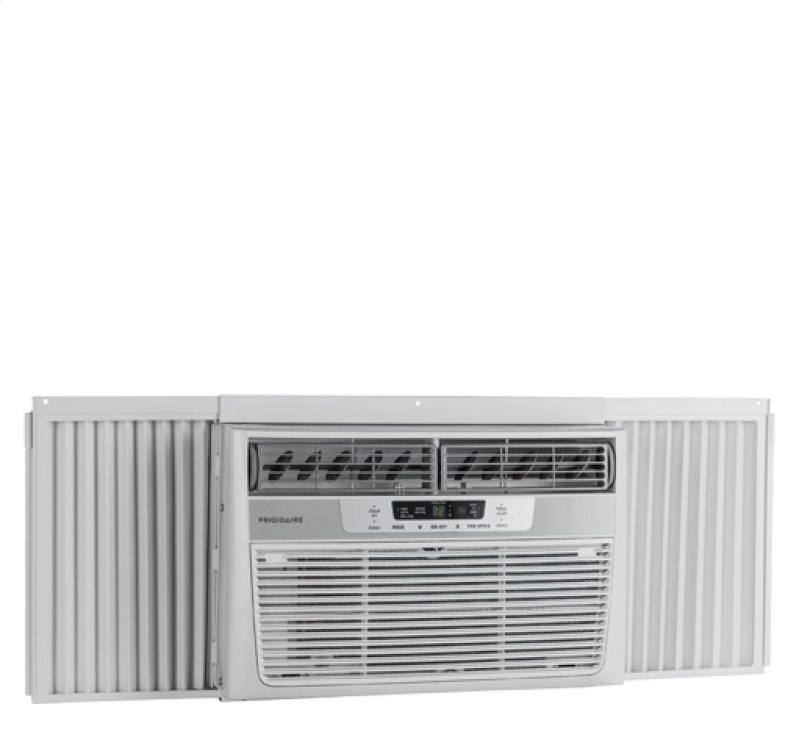 Fra086at7 In White By Frigidaire In Cordele Ga Frigidaire 8000