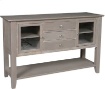Server Taupe Gray Product Image