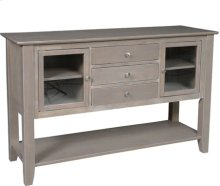 Server Taupe Gray