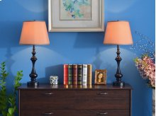 Stratton II - 2-Pack Table Lamp