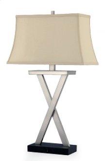 William Table Lamp 2-Pack