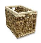 Woven Storage Basket Product Image