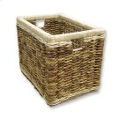 Woven Storage Basket Product Image