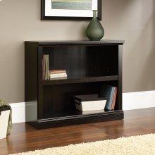 2-Shelf Bookcase
