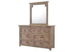 1055 Sante Fe Dresser