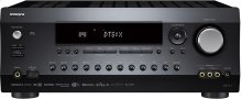 DRX-3.1 7.2 Channel Network A/V Receiver