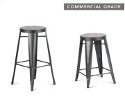 """Parker Barstool 17"""" x 17"""" x 29"""" Product Image"""