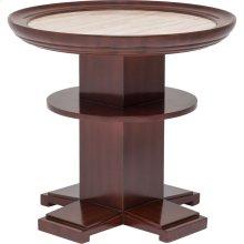 Corbett End Table