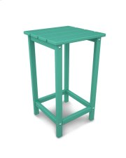 "Aruba 26"" Counter Side Table Product Image"