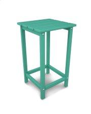 "Aruba 26"" Counter Side Table Product Image"