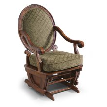 BROCKLY Glider Rocker