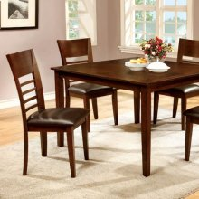 """Hillsview I 48"""" Dining Table Set"""