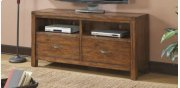 Emerald Home Chambers Creek TV Console Brown E4120 Product Image