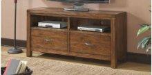 Emerald Home Chambers Creek TV Console Brown E4120