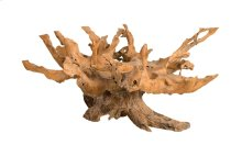 Teak Root Dining Table Base