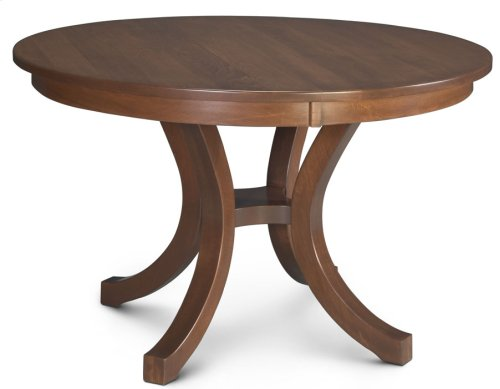 Loft II Round Table, 3 Leaf