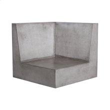 Lannister Outdoor Sofa - Corner Unit
