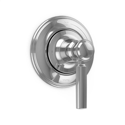 Keane™ Two-Way Diverter Trim with Off - Polished Chrome Finish