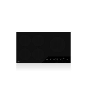 "36"" Contemporary Induction Cooktop"