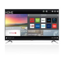 "50"" Class (49.5"" Diagonal) 1080p Smart LED TV"