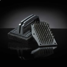 PRO Replacement Brush Head and Scrubber