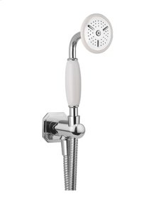Belgravia Handshower Set - Polished Chrome